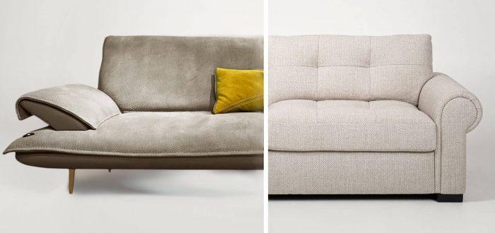 szófa vagy kanapé